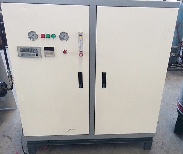 PSA Portable Nitrogen Generator for Food Packing and Storage Capacity 3Nm3/h Purity 99.9%